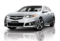 Шумоизоляция honda accord 8