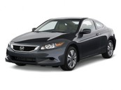 Шумоизоляция Honda Accord coupe